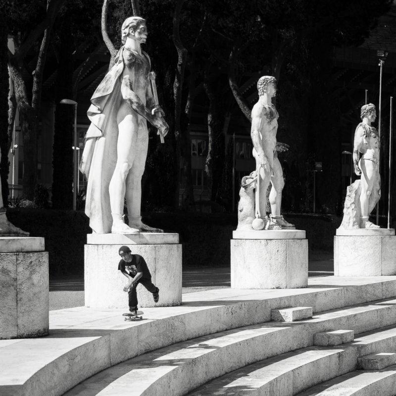 MiltonMartinez_Pushing_Rome_RobertoAlegria